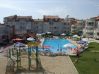 Welcome to Bravo village, Sunny Beach!